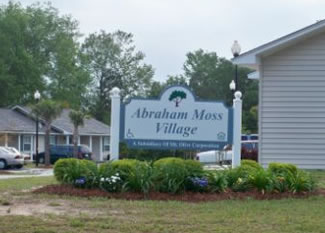 ABRAHAM MOSS VILLAGE, INC
