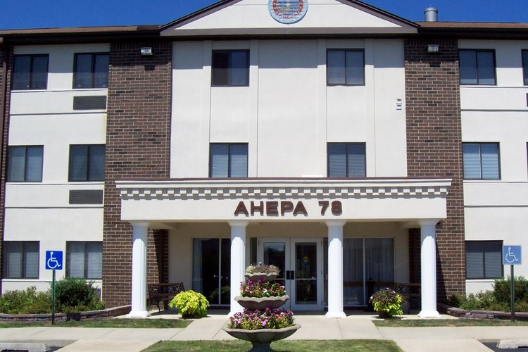 AHEPA 78 II SENIOR APARTMENTS