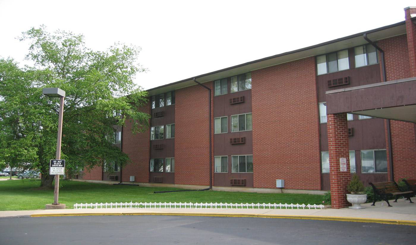 O'FALLON APARTMENTS