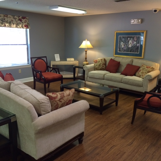 Apartments Utilities Included Low Income: Lilburn GA Subsidized, Low-Rent Apartment