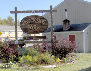 Brookside Park Apartments | Berlin NH Subsidized, Low-Rent ...