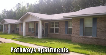 PATHWAYS APARTMENTS