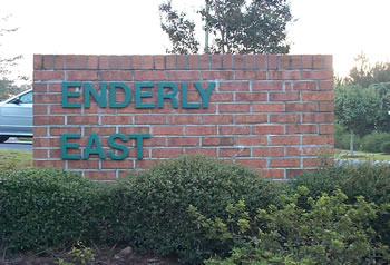 ENDERLY EAST APARTMENTS