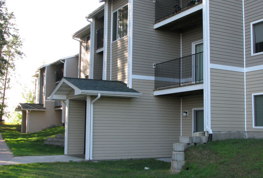 SOUTHVIEW TERRACE APTS