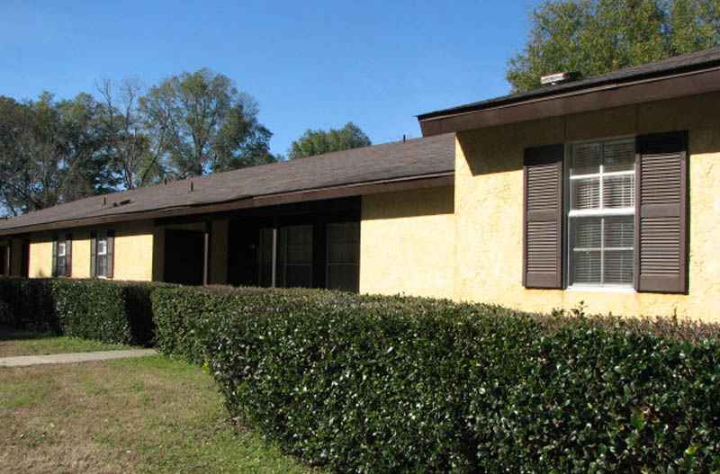 Family Apartments Tallahassee Fl