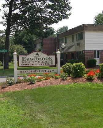 Eastbrook Apartments, Springfield MA Subsidized, Low-Rent Apartment