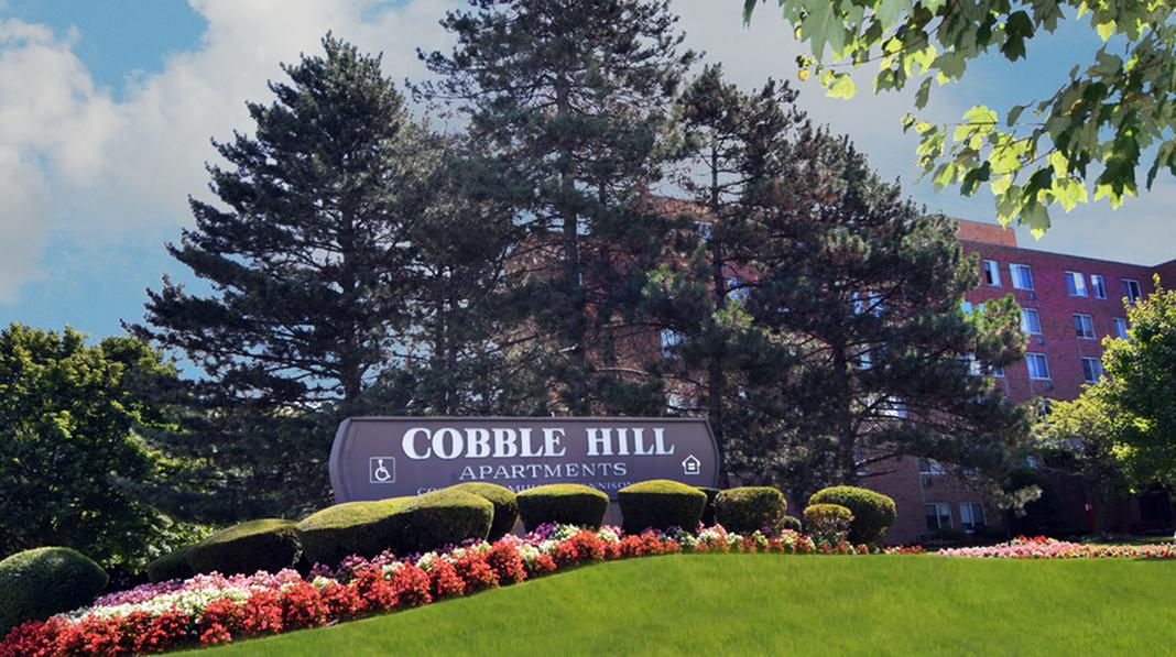 COBBLE HILL APARTMENTS