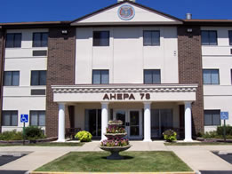 AHEPA 78 APARTMENTS III
