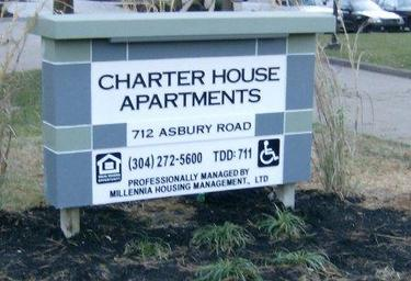 CHARTER HOUSE