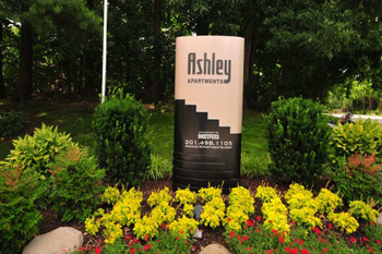 DREXEL PARK APTS - ASHLEY APTS