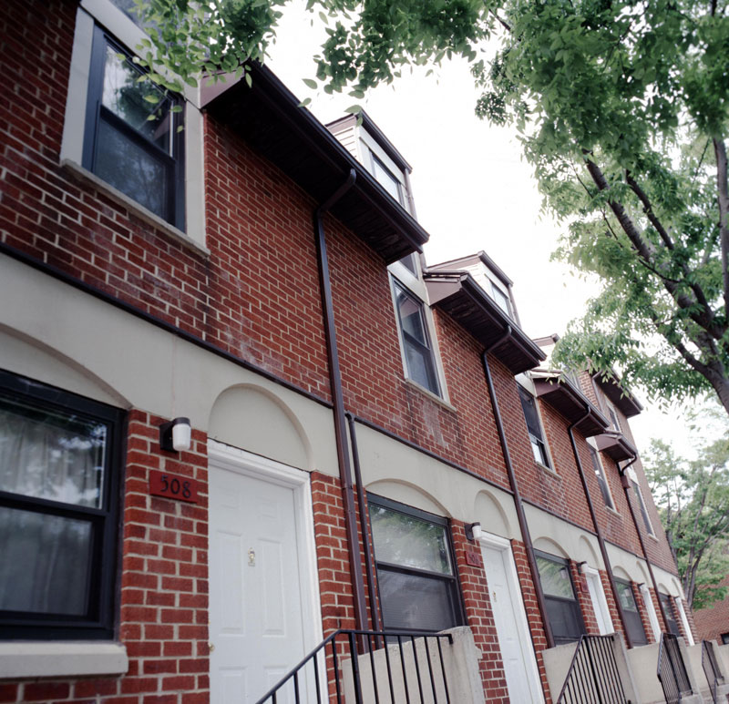 Low Rent Housing: Baltimore MD Subsidized, Low-Rent Apartment