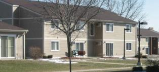 COUNTRY VIEW APARTMENTS & TOWNHOUSES II