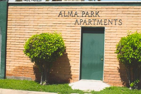 ALMA PARK APARTMENTS