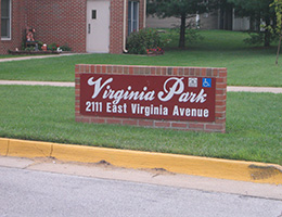 VIRGINIA PARK APARTMENTS