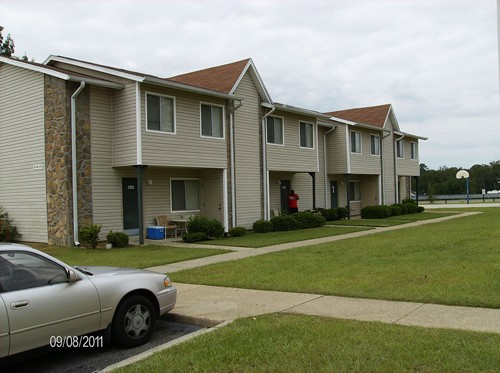 Tanglewood Apartments Dothan Al Subsidized Low Rent Apartment
