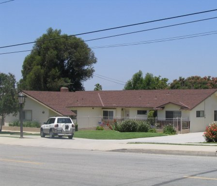 Alhambra House | Rowland Heights CA Subsidized, Low-Rent
