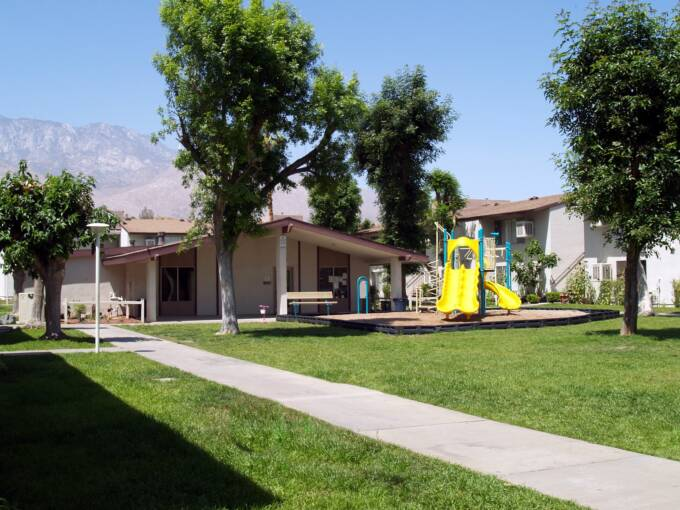 Low Income Apartments In Cathedral City