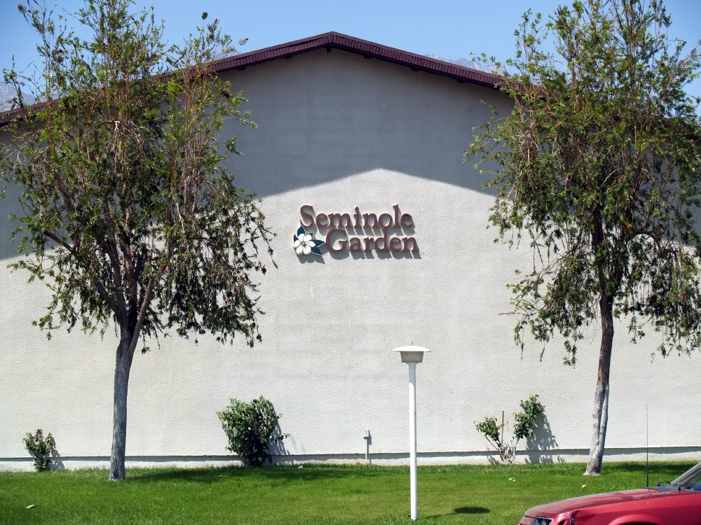 Low Income Apartments In Cathedral City Ca
