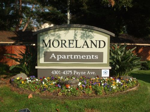 MORELAND APARTMENTS