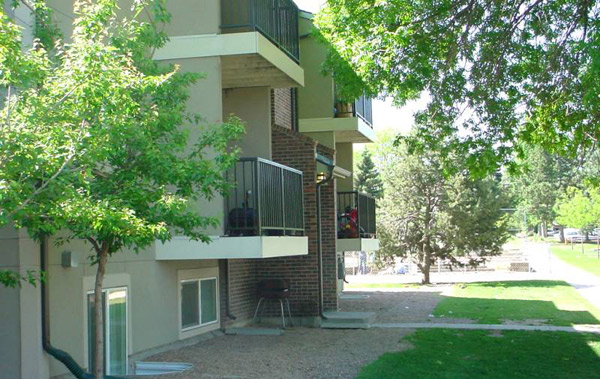 Whittier Affordable Housing | Denver CO Subsidized, Low-Rent