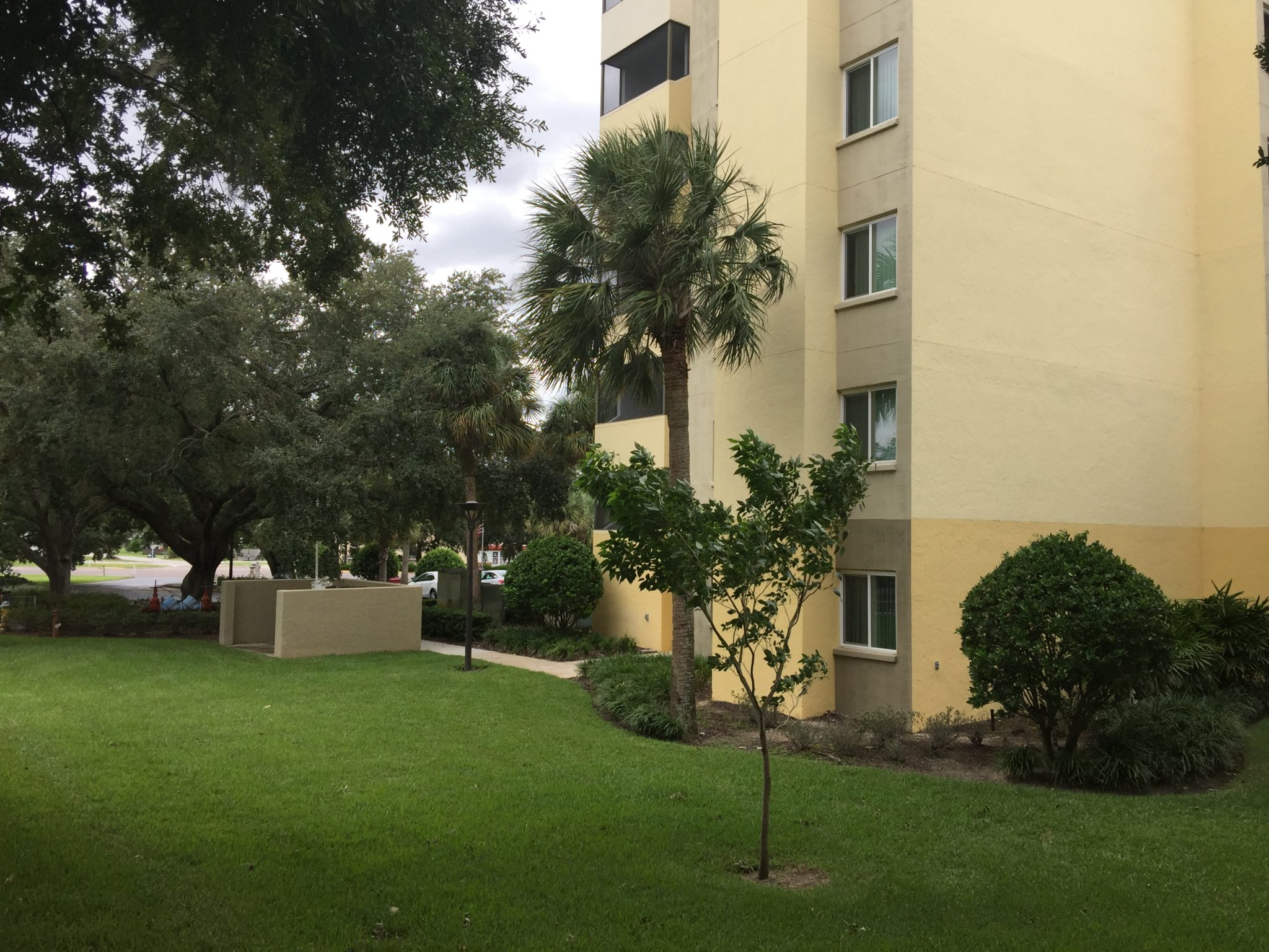 CYPRESS CATHEDRAL APARTMENTS