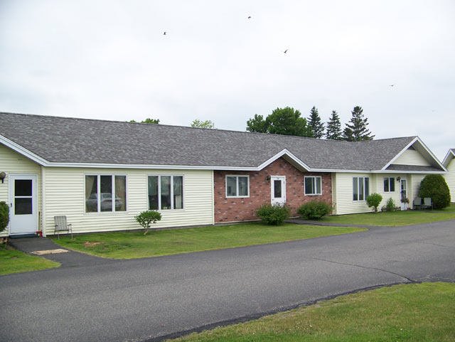 QUODDY VIEW APARTMENTS