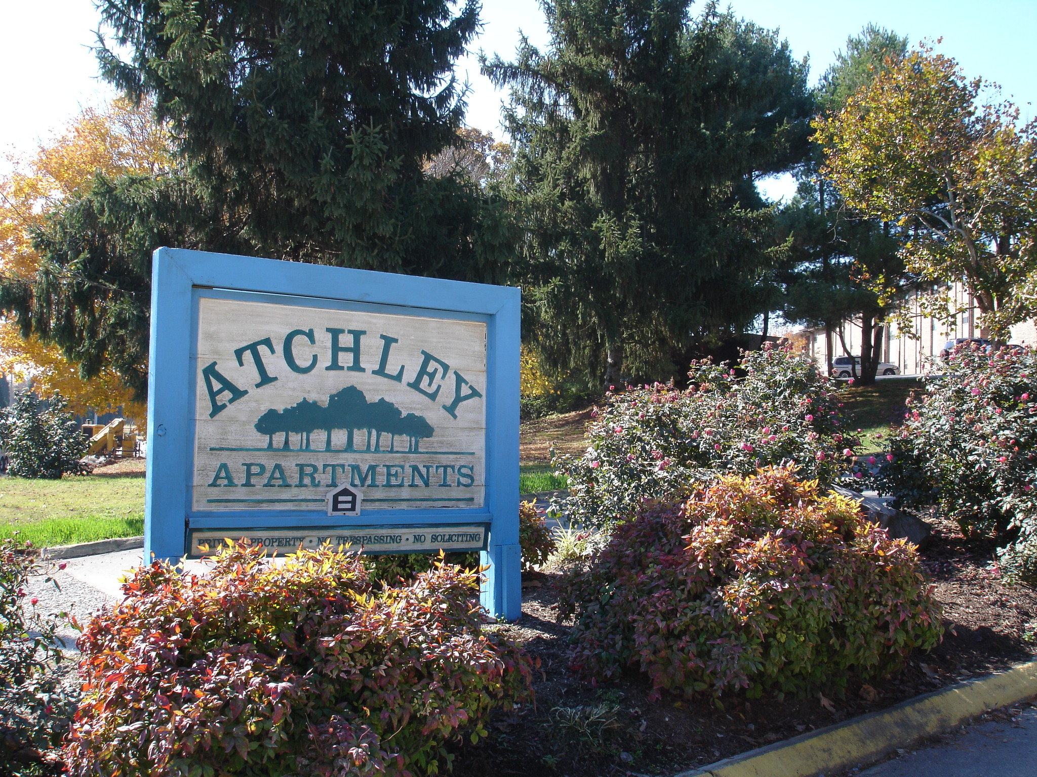 ATCHLEY APARTMENTS