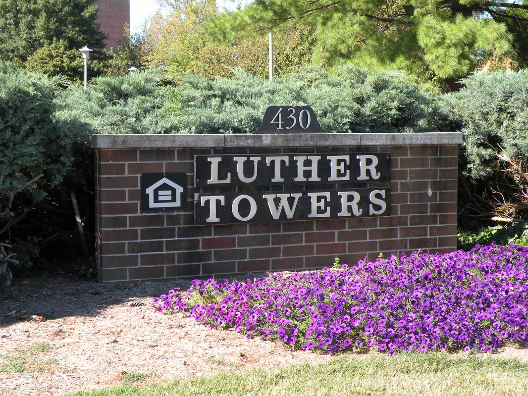 LUTHER TOWERS OF DOVER III