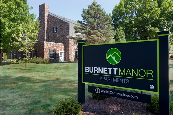 BURNETT MANOR