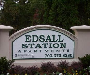 EDSALL STATION APARTMENTS