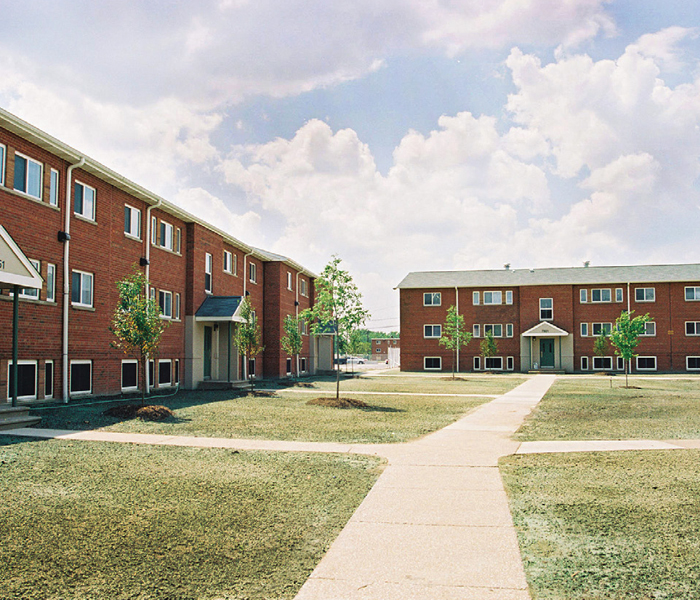 Apartments Utilities Included Low Income: Cleveland OH Subsidized, Low-Rent Apartment