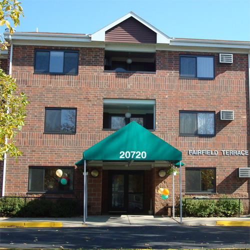 Lakeville MN Subsidized, Low-Rent