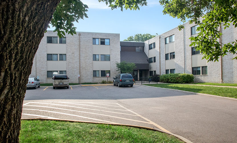PHEASANT ACRES APARTMENTS