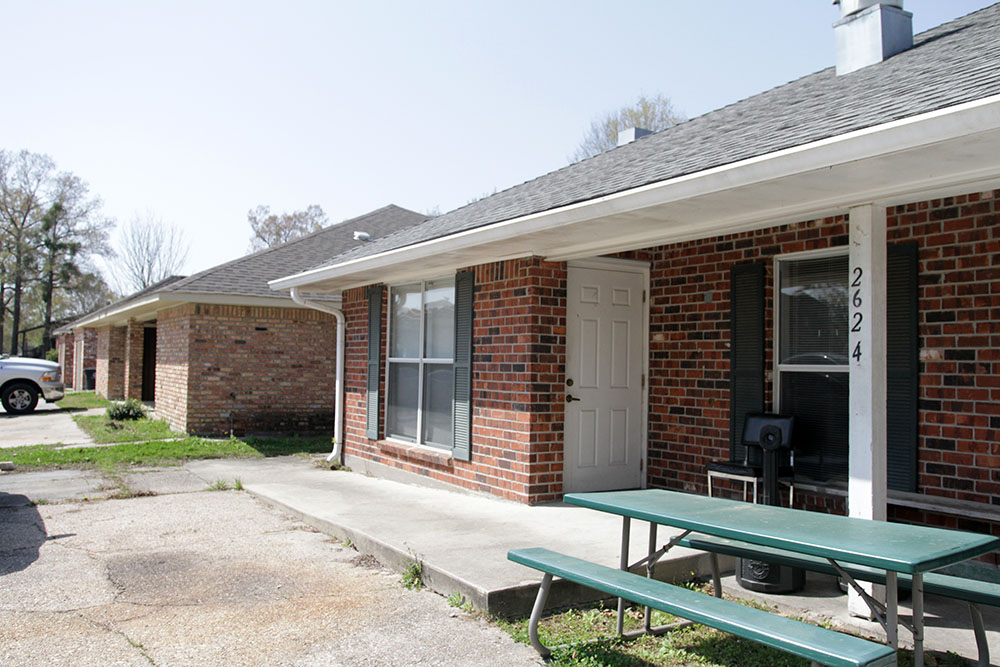 Villa Care | Baton Rouge LA Subsidized, Low-Rent Apartment