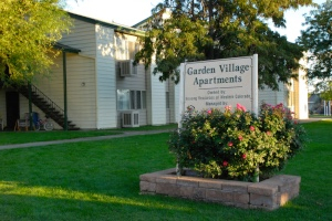 GARDEN VILLAGE APARTMENTS