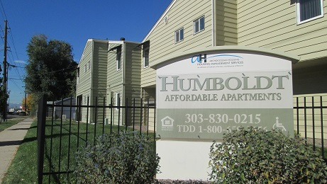 HUMBOLDT AFFORDABLE APARTMENTS