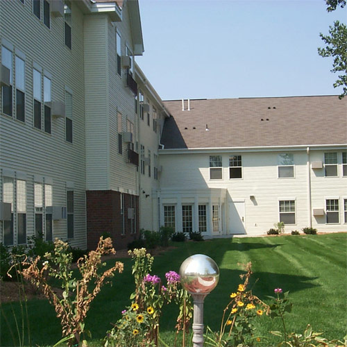 Apartments Low Rent: Blaine MN Subsidized, Low-Rent Apartment