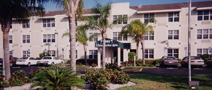 PALM HARBOR APARTMENTS
