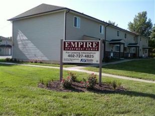 EMPIRE APARTMENTS