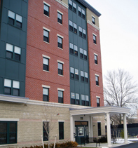 Geneva Apts | Dorchester MA Subsidized, Low-Rent Apartment