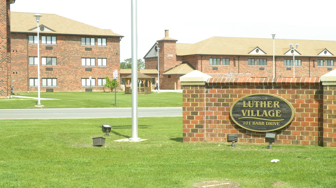 LUTHER VILLAGE II OF DOVER