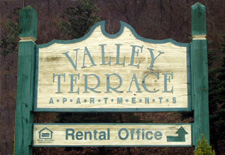 VALLEY TERRACE APARTMENTS