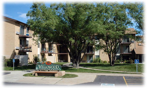 Willowood Sandy Ut Subsidized Low Rent Apartment