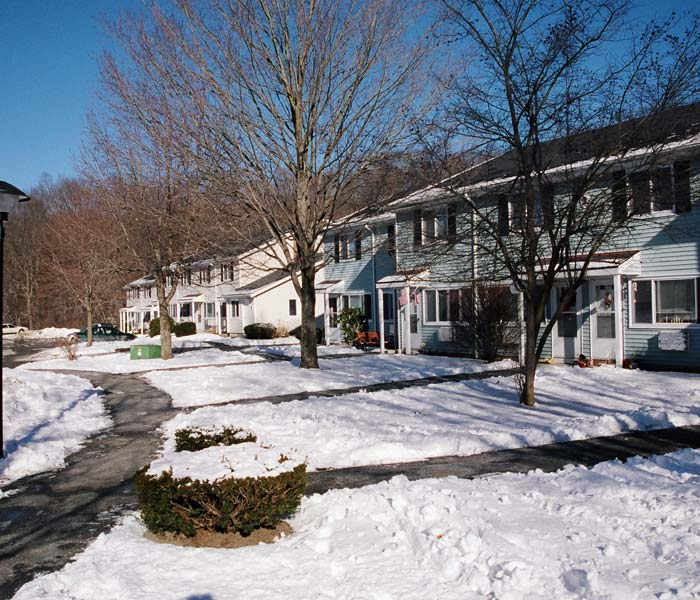 Cheap Apartments In Ct: Moosup CT Subsidized, Low-Rent Apartment
