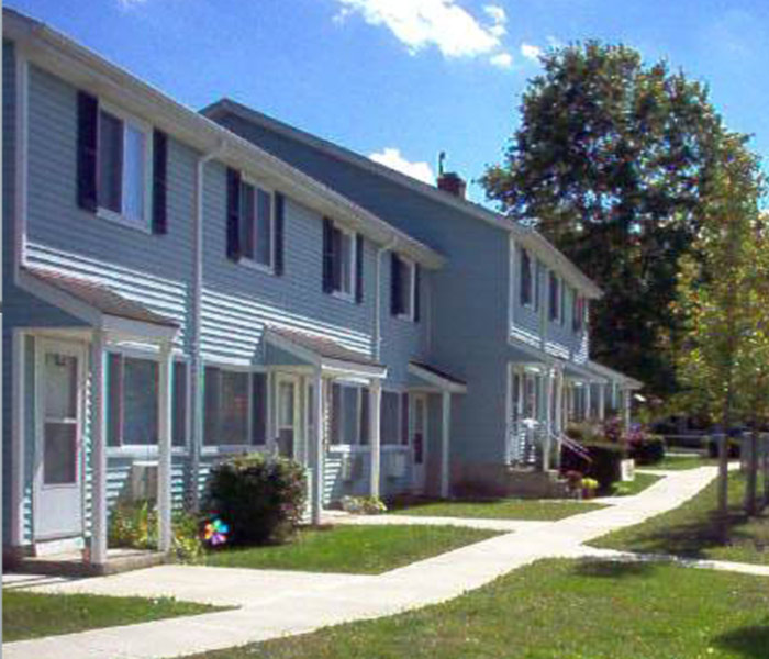 Section 8 Apartments In Brooklyn: Moosup CT Subsidized, Low-Rent Apartment