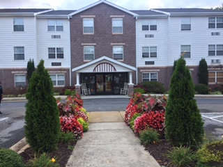 Applewood Towers Ii | Lawrenceville GA Subsidized, Low-Rent