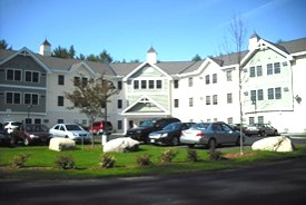 PAGE HOMESTEAD SENIOR HOUSING