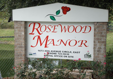 ROSEWOOD MANOR