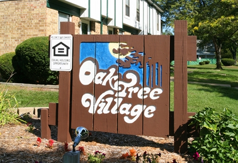 OAK TREE VILLAGE