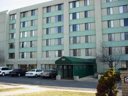 MADISON HEIGHTS COOPERATIVE APARTMENTS